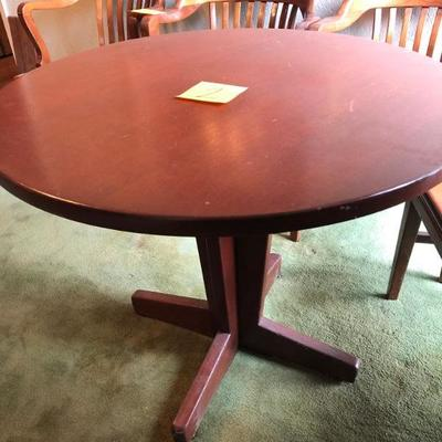 Lot 2 Dining Table