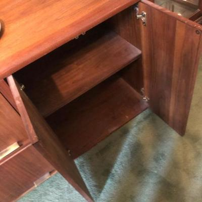 Lot 5 Office Storage Cabinet