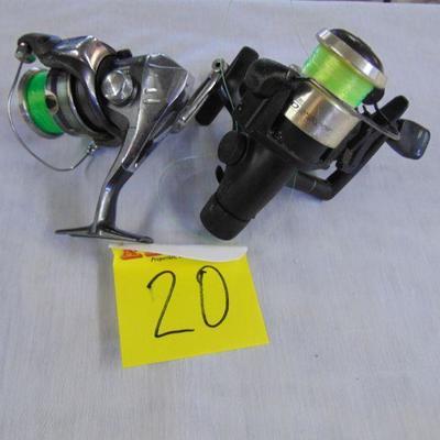 20 Reels