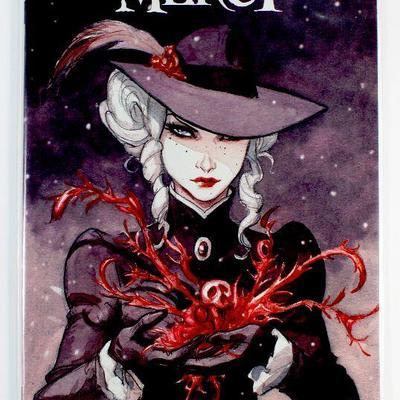 MIRKA ANDOLFO MERCY #1 (OF 6) CVR D MARINI (MR)