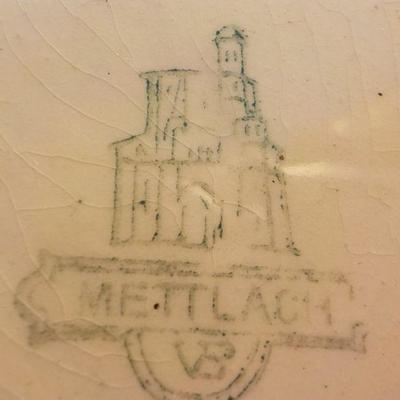 Vintage Mettlack Stien from europe.