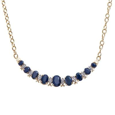 Diamonds and Sapphires    1