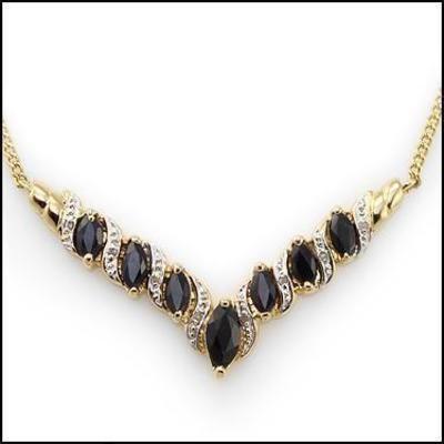 Diamonds and Emeralds    2