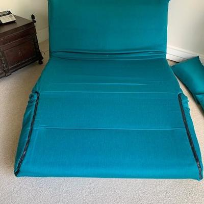 Ligne Roset MULTY Sofa/Chaise/Bed by Claude Brisson $1350