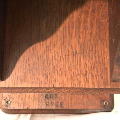 Dominion Telephone- Mfg- Co.- Ltd.  Telephone - Rare Find