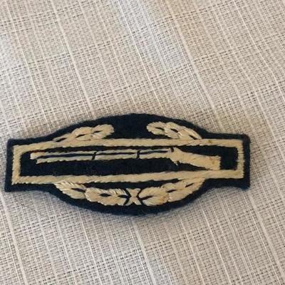 WWII Military Pins