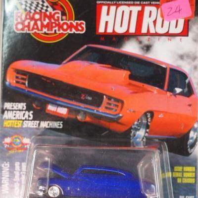Racing Champions  Hot Rod Series   24