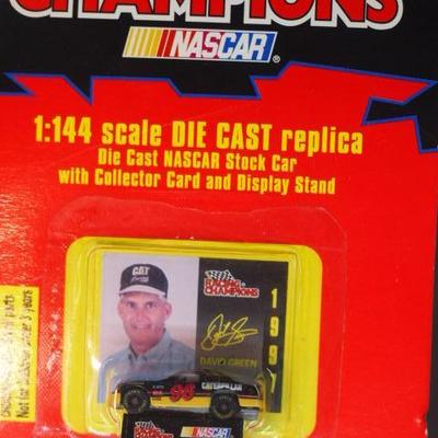 Racing Champions 1/144 Scale 29