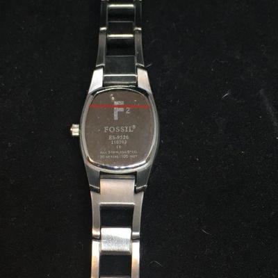 Fossil Wrist Watch 2