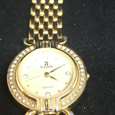 Mary Kay Wrist Watch 1