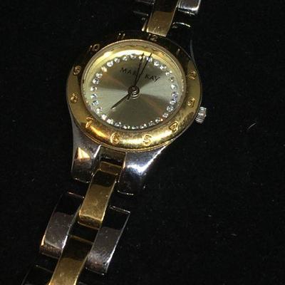Mary Kay Wrist Watch 2