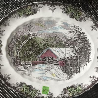K9: Platter