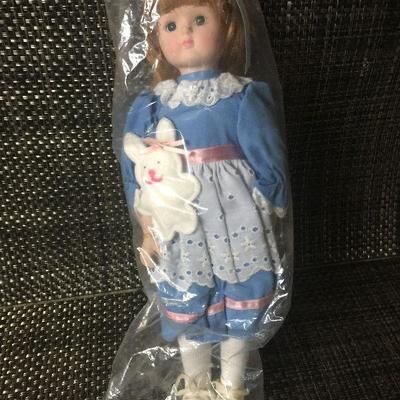 K12: Alice in Wonderland doll