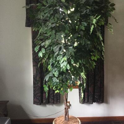 K20: Faux tree