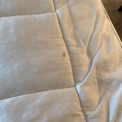 RB14: Chapps Home Collection Pillow Topper - Full Size