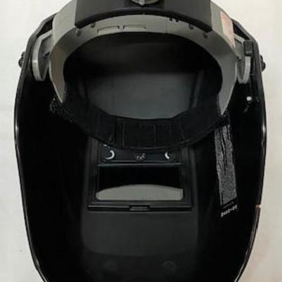 LOT#A20: Like New Fiber-Metal FMX  Welder's Shield