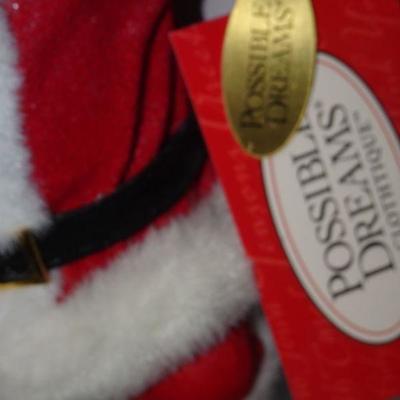 Dept. 56 Santa