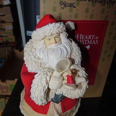 2015 The Heart of Christmas