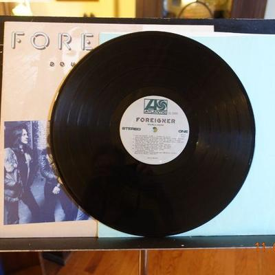 Foreigner ~ Double Vision