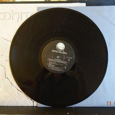 Whitesnake ~ Self Titled