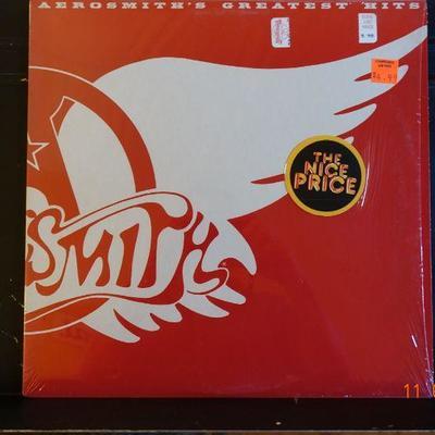 Aerosmith ~ Greatest Hits