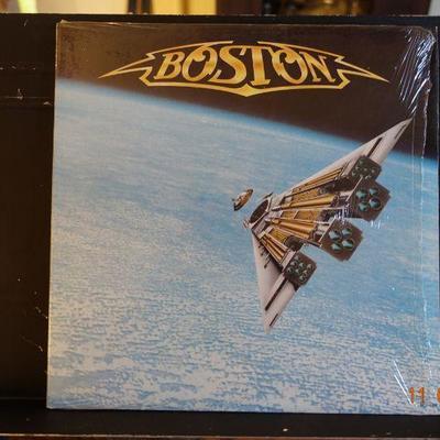 Boston ~ Third Stage