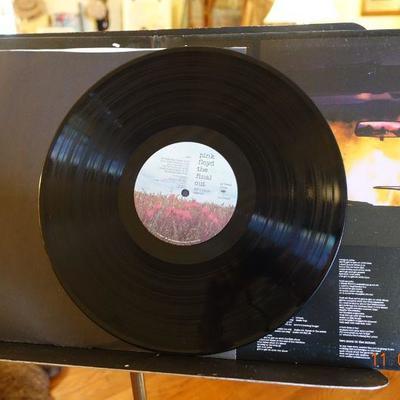 Pink Floyd ~ The Final Cut