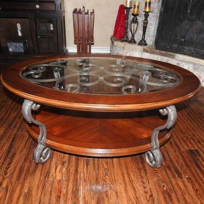 Coffee Tables, Set of 3 **PRICE REDUCED**