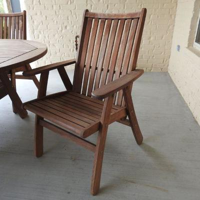 Jack Wills Outdoor Patio **PRICE REDUCED**
