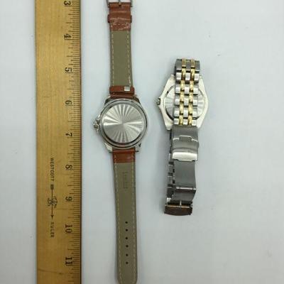 Pair of Ladies Watches