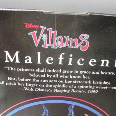 Lot 13 - Disney Villains - Maleficent