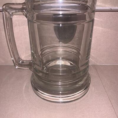 Oakland/Vegas Raiders mug