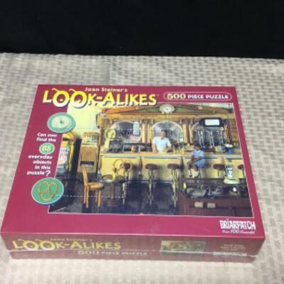 Vintage Board Games Lot