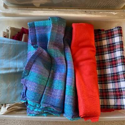 Fabric Lot 2