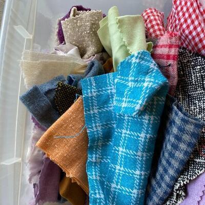 Fabric Lot 3