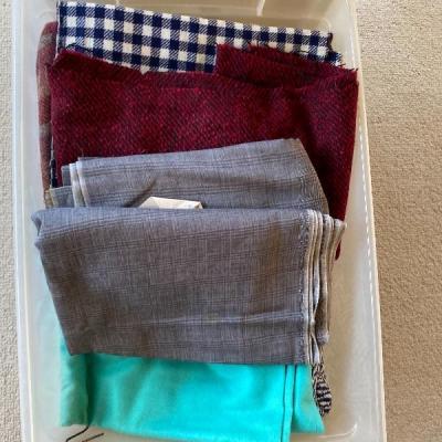 Fabric Lot 4