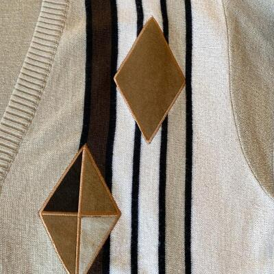 Franco Ponti Vintage Sweater