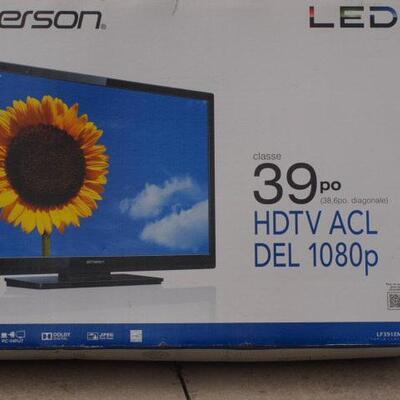 EMERSON LED TV