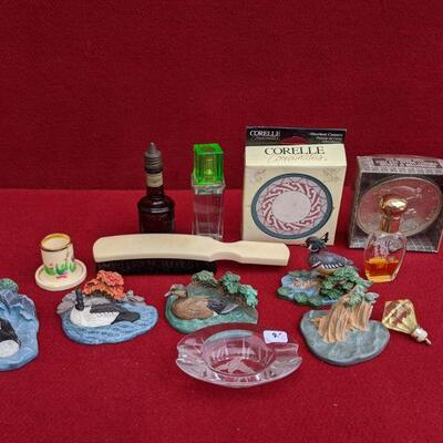 Vintage Random Collectibles lot