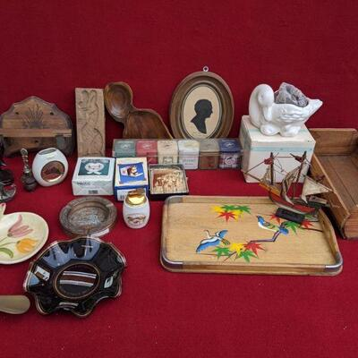 Vintage Random collectibles