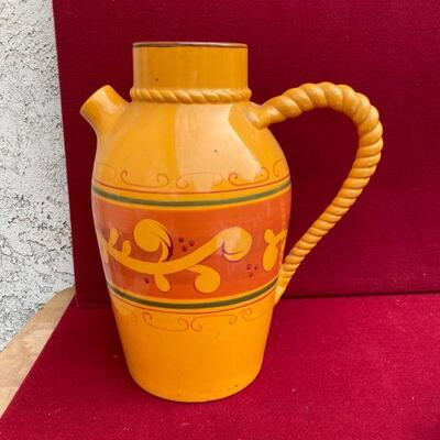 Home & garden water pot