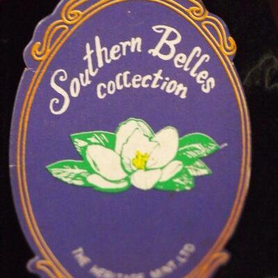 Sothern Bell Porcelain