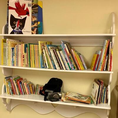 Childrens Books- Excellent Condition- Quality $1-ALL SOFT BOOKS $2 and up Hard Covered Books Based in 1/2 the ISBN Price