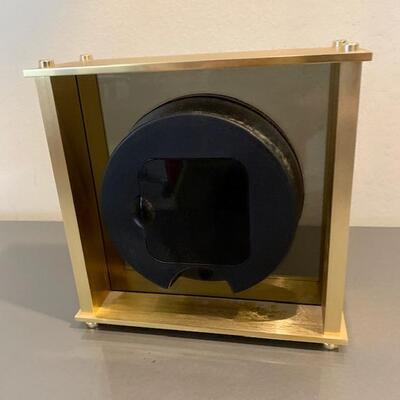 LOT 32 Seiko World Clock Battery Operated