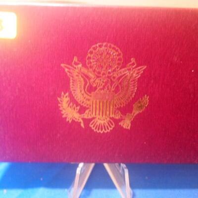 1988 US Mint Set 63