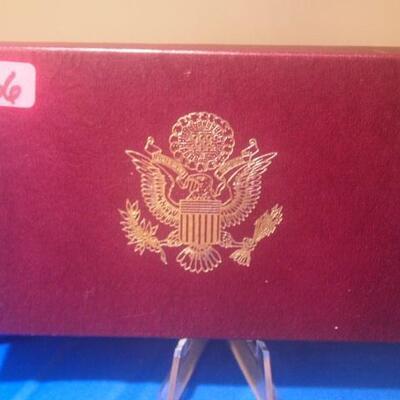 1985 US Mint Set  66