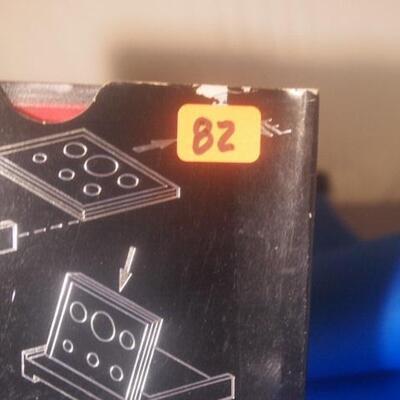 1981 Mint Proof Set  82