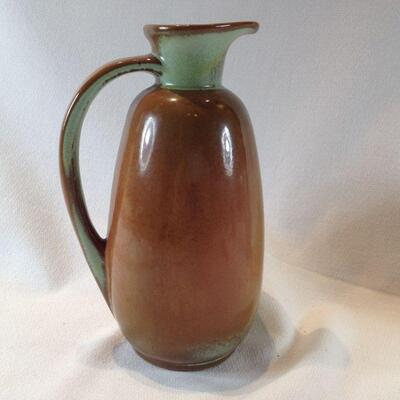 Slender Frankoma Pitcher/Vase