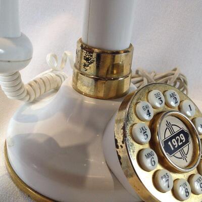Modern Reproduction Vintage Telephone