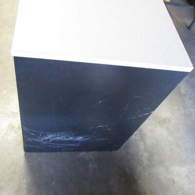 Lot 3 - 2 Drawer Office Filing Cabinet